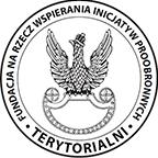 Fundacja na rzecz wspierania inicjatyw proobronnych Terytorialni