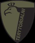 Logo Terytorialni